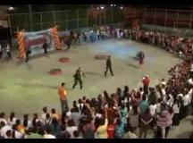 Festival Gospel Manaus Canta Para Jesus reuniu cerca de 2 mil pessoas na capital amazonense