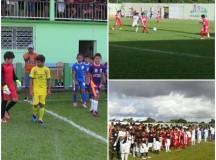 Prefeitura lança 3ª Copa Cidade de Manicoré de Futebol de Base 2015, no AM