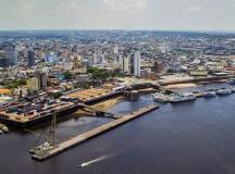 Estado do Amazonas arrecada mais de R$ 1 bilhão em março
