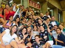 Estrela do Norte goleia Nilton Lins e fica em terceiro na Copa Rede Amazônica de Futsal 2015