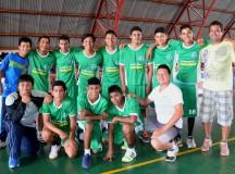 Manacapuru faz bonito na Taça Cidade de Manaus de Handebol 2015