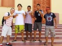 Manacapuru vem forte para o Norte Leste Fight 3, dia 16 de maio, em Manaus