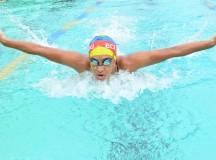Luiza Marillac bate recorde nos 100M Borboleta na Copa Amazonas de Natação