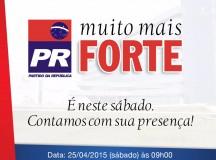 PR realiza Encontro Regional em Manaus
