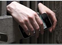 Câmara Federal aprova projeto de Hissa Abrahão que coíbe o uso de celulares em presídios