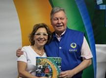 Catálogo de cursos 2015 da ESPI é lançado pela prefeitura de Manaus
