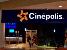 A Cinépolis revitaliza 2 cinemas em Manaus