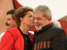 Revista Veja Dilma e Lula visitam Garanhuns Foto Cristiano Mariz Data: 23/07/2010 Local: Garanhuns - PE