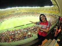 """Alessandra Campêlo defende futebol amazonense e avisa """"Sou uma deputada do Amazonas e não do Rio de Janeiro"""""""