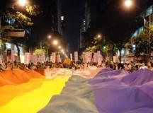 Falta de legislação federal dificulta combate à homofobia