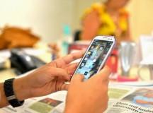 Operadoras de celular estão proibidas de bloquear internet dos consumidores
