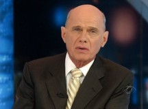 """Ô Malafaia, vai procurar rola"", afirma jornalista Ricardo Boechat ao vivo na BandNews FM"
