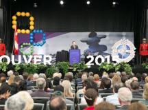 Médica do AM é palestrante em Congresso Mundial de Dermatologia no Canadá