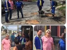 """Quem é o """"Pai da Criança"""" Elias Emanuel ou Contribuinte que paga o IPTU na cidade de Manaus?"""