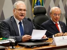 Jornalistas devem se credenciar para posse de Luiz Edson Fachin no STF