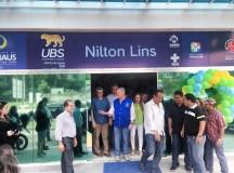 Vereador Elias Emanuel participa de inauguração da UBS Nilton Lins, em Manaus