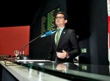 Deputado David Almeida esclarece sobre crime contra a líder comunitária Dora Priante