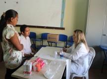 Pastoral da Saúde realiza com sucesso Ação Social de Saúde, em Manaus