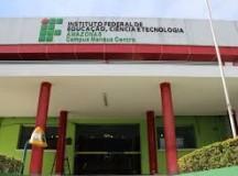 IFAM abre vagas para Mestrado Profissional em Ensino Tecnólogico