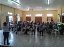 Prefeitura de Anamã realiza 1º Mini-simpósio de Tuberculose, no AM
