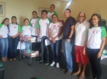 Grupo de Trabalho de Humanização do SPA do Alvorada realiza 1º Evento de Saúde em parceria com o Abrigo Moacyr Alves
