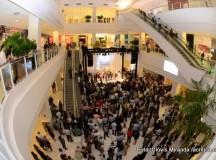 Procon Manaus promove ação educativa para consumidor no Shopping Ponta Negra