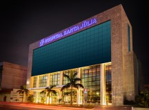 Amazonas possui hospital referência  no tratamento decâncer
