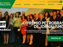 Inscrições para o Prêmio Petrobras de Jornalismo 2015 já estão abertas