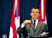 Bosco Saraiva elogia mudança na exclusividade da FAS sobre projetos ambientais e novo Plano de Mobilidade