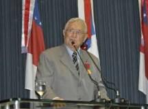Morre Dr.Jamil Seffair, o Baluarte da Política de Manacapuru (AM)