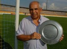 Nesta quarta-feira (17) radialista Arnaldo Santos receberá a medalha Ruy Araújo na Aleam