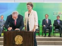 JUSTIÇA: Posse de Lula é suspensa após decisão judicial