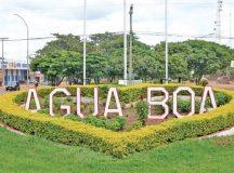 Prefeitura e Câmara de Água Boa (MT) abrem 152 vagas em concurso