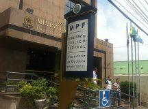 MPF ingressa com 40 ações civis por descumprimento da Lei de Transparência,no AM