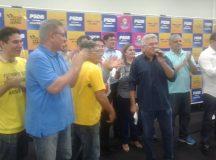 ELEIÇÕES 2016: PSDB confirma Arthur Virgílio Neto como pré-candidato à reeleição em Manaus