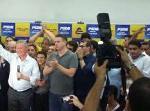 """ELEIÇÕES 2016: """"Eu refleti e decidi que não posso concordar com a ida de Manaus para mãos inexperientes"""", diz Arthur Neto"""