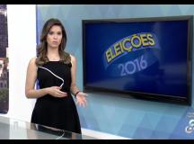 Ibope: Artur, 50%, Marcelo, 39%, brancos/nulos, 8%, não sabem, 3%