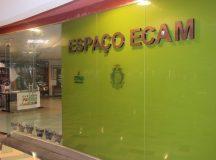 """Em Manaus, exposição fotográfica """"Sauim-de-coleira: 190 anos de história"""" acontece até sexta (30) no espaço ECAM"""