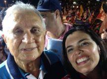 Terra do Jamil Seffair terá R$ 410 mil em emendas impositivas da deputada estadual Alessandra Campêlo
