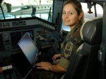 FAB abre vagas para o Estágio de Adaptação à Graduação de Sargento da Aeronáutica