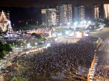 Réveillon em Manaus terá shows em três regiões da cidade; veja a programação