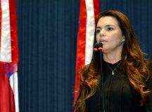 Alessandra Campêlo denuncia desvio de recursos no sistema de Saúde,no AM