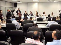 ALEAM:Comissão da Mulher debate situação de concursados da Segurança Pública e Defensoria