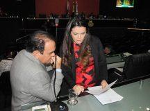 Alessandra Campêlo vai impetrar mandado de segurança por CPI da Afeam