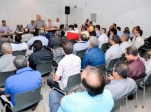 Prefeitos do AM se reúnem com representantes federais e estaduais,nos dias 14 e 15 de fevereiro