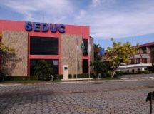 SEDUC divulga o cronograma de posse e lotação dos aprovados em concurso público de 2014
