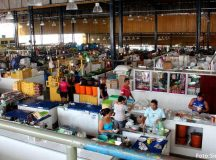 Problemas das feiras de Manaus serão debatidos na Aleam nesta segunda-feira, 13