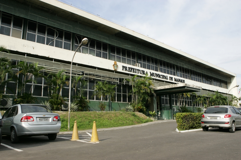 Prefeitura de Manaus irá reforçar combate à Covid-19 com contratação temporária de 105 profissionais de saúde