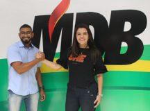 Deputada Alessandra Campêlo beneficia juventude de Boa Vista do Ramos com emenda parlamentar