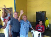 Nota de Pesar: Alcimar dos Santos Moraes morre aos 85 anos, em Manaus